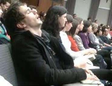 8 Reasons Why You Should Attend The Class Lectures