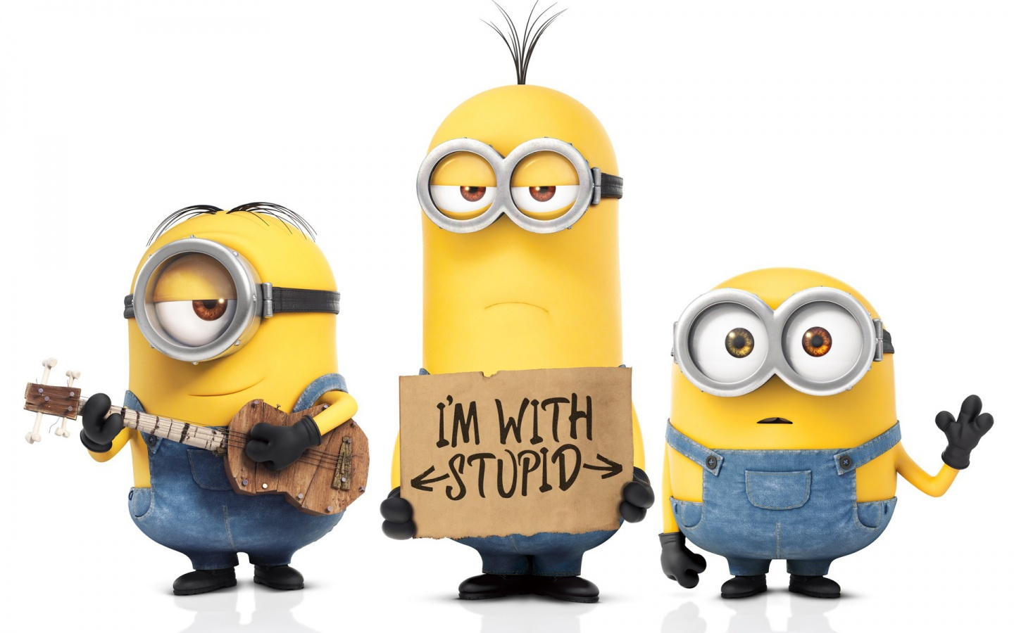 10 Fun Facts About Minions