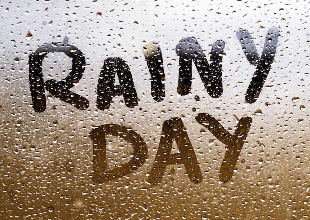 A Rainy Day in summer : Essay , Article , Que Card , Speech , Paragraph