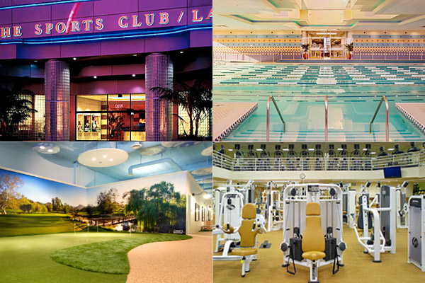 Visit To A Sports Club : Brief Report, Essay, IELTS Cue Card, Speech