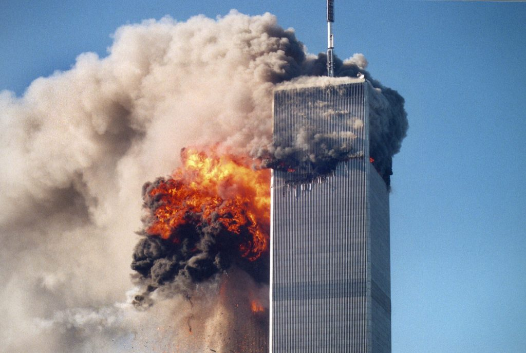 9/11 Attacks Essay , Speech , Paragraph , Effects on USA