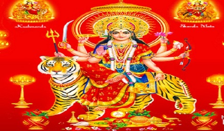 happy navratri 2016 wallpaper