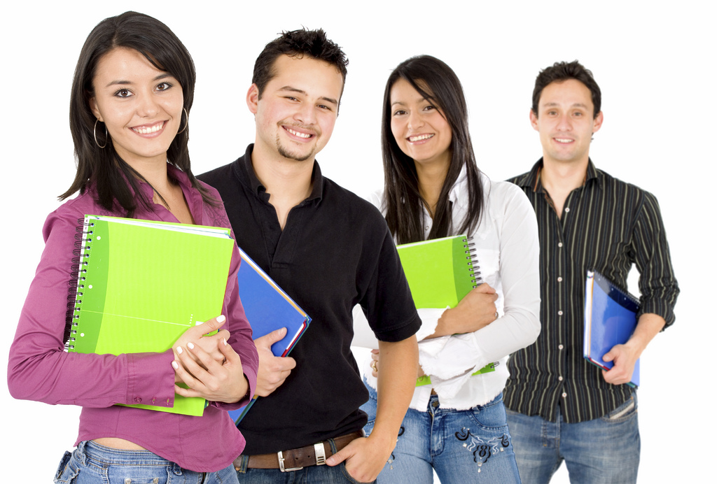 7 Easy Tips to Improve Studying Habits of College Students