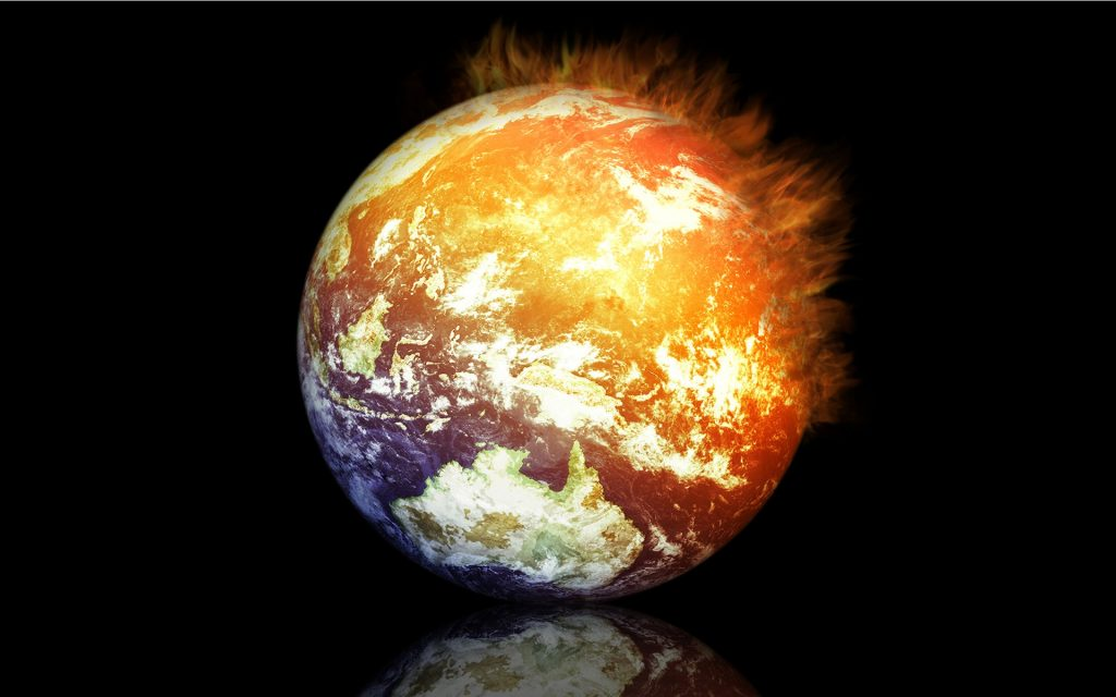 Global Warming : Definition, Causes and Effects - Essay, Speech