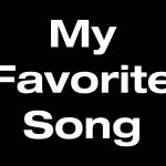 My Favourite Song : Essay, Article, Speech, IELTS Cue Card, Paragraph