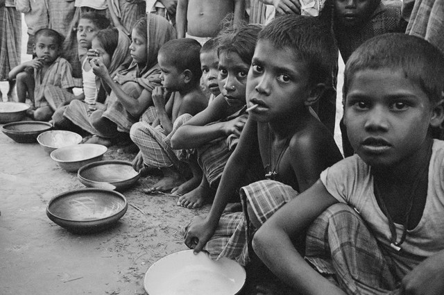 Problem of Poverty : Meaning, Types, Causes, Control Measure, Effects