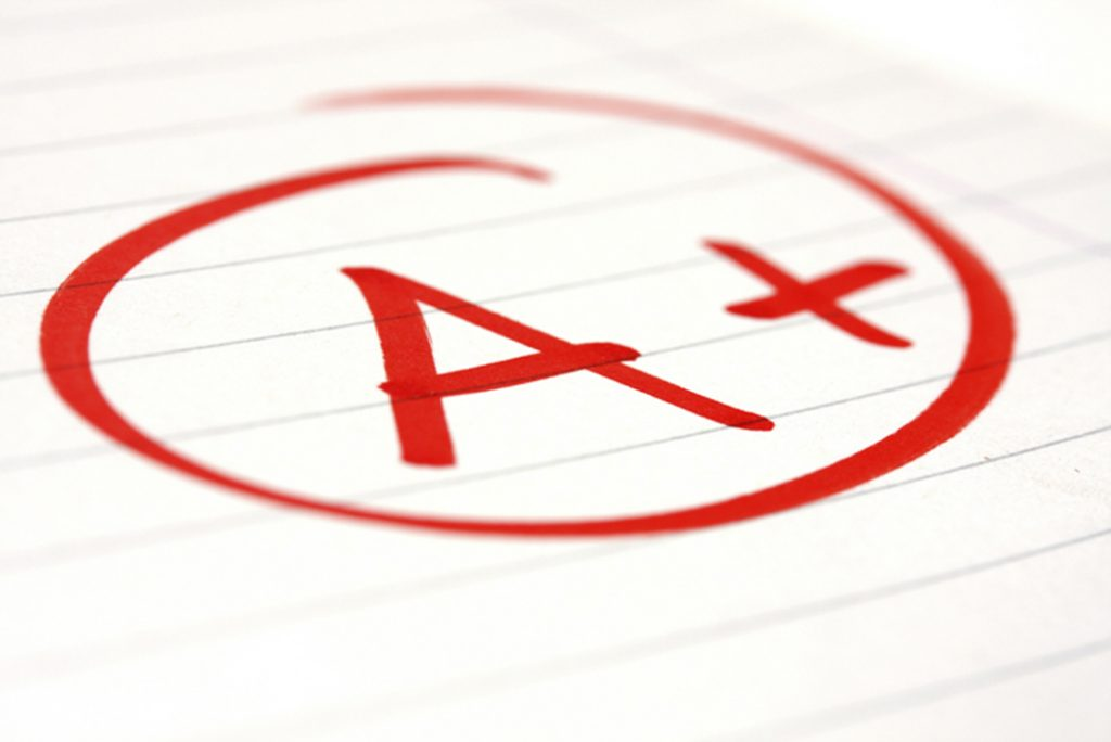 5 Ridiculously Simple Steps to Creating an A+ Essay