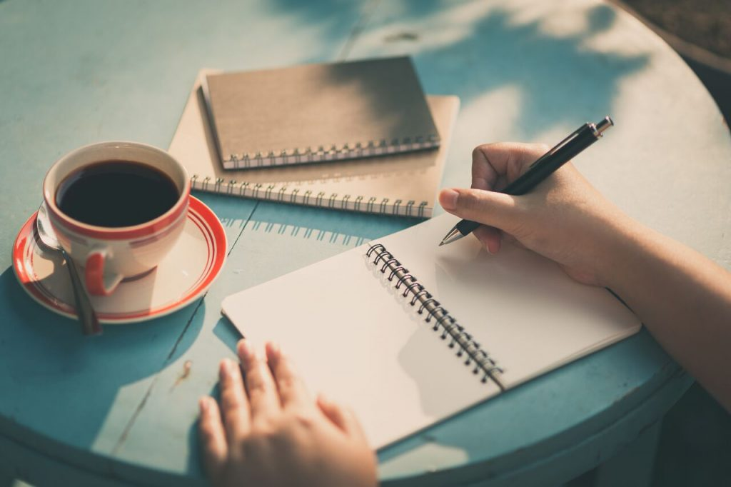 Official ways to seek professional writing help