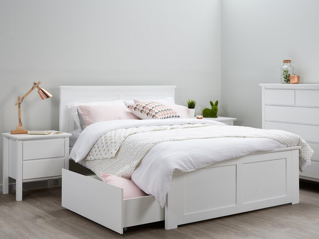 Top 5 Considerations While Buying Double Beds