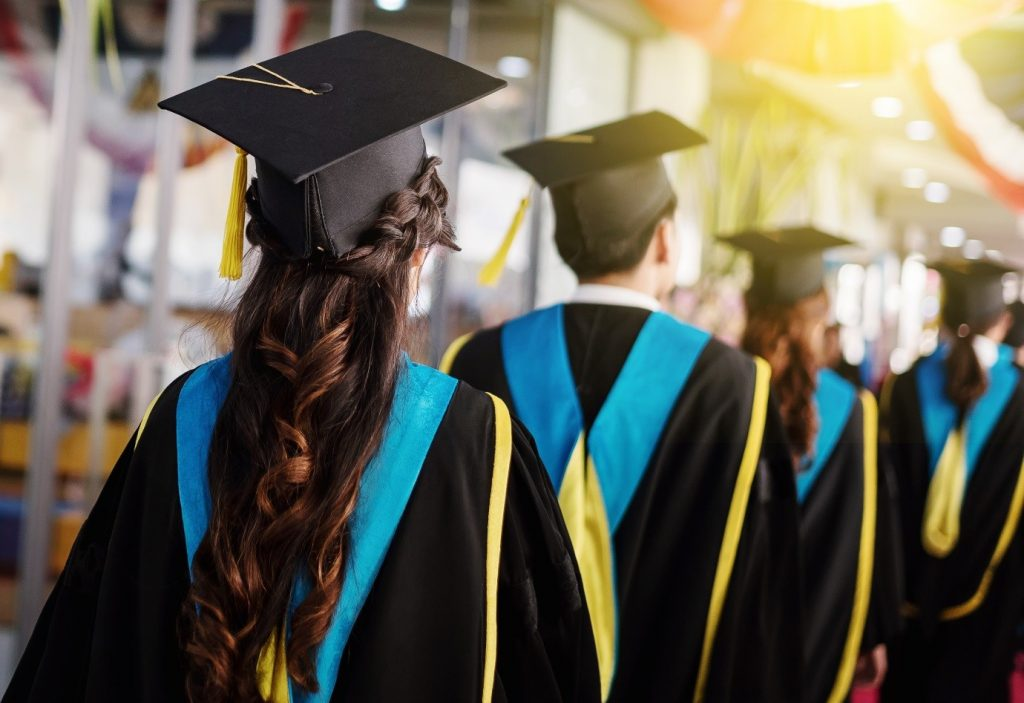 5 Personality Changes an MBA graduate Experiences