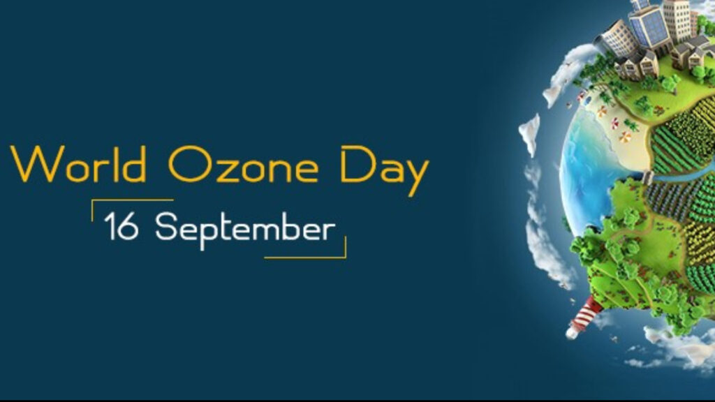 International Ozone Day Essay, Speech, Posters, Slogans, Quotes