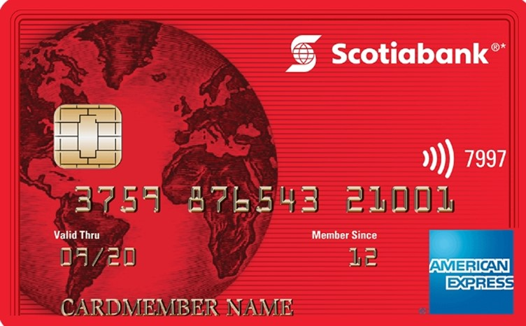 Scotiabank American Express Card Review, Eligibility, Benefits, Pros, Cons, Rewards