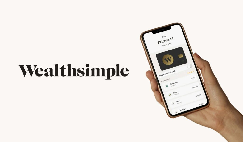 Wealthsimple Cash Card Review - Pros, Cons, Eligibility, How to Apply, Cashback