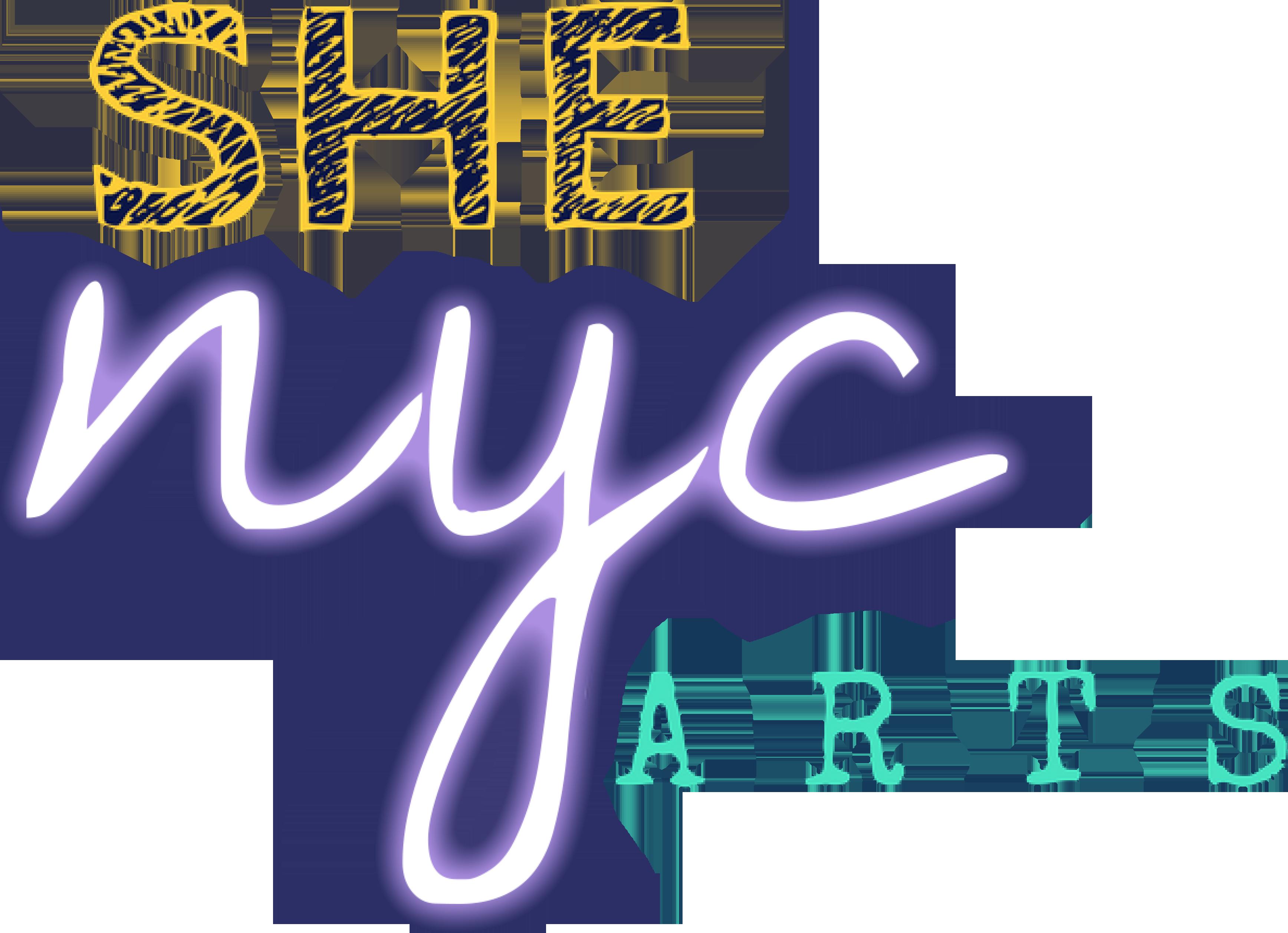 SheNYC Arts