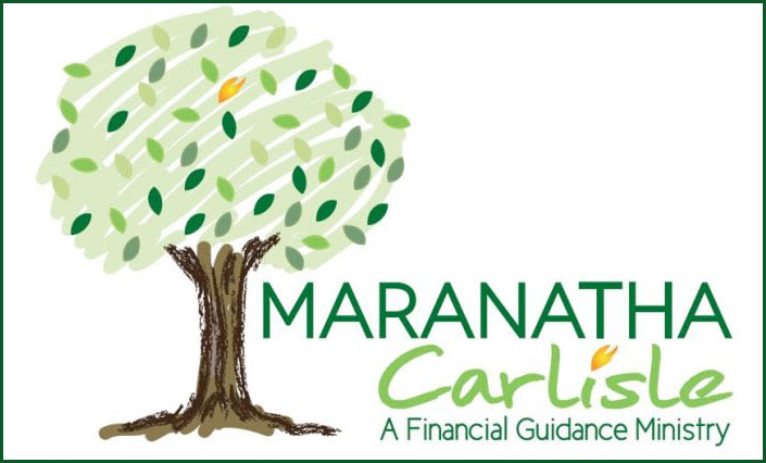 C LUV Thrift is Proud to Support Maranatha-Carlisle!