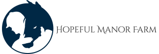 Hopeful Manor Logo