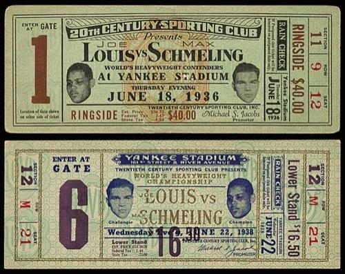 BNSchmeling-Louis tickets
