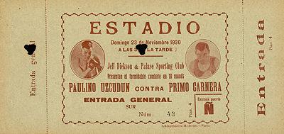 WEBAUGSUTCarnera-Uzcudin 1933
