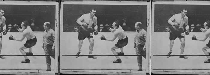 Primo Carnera vs. Ernie Schaaf in 1933 (CLICK ON PHOTO TO VIEW FIGHT VIDEO)