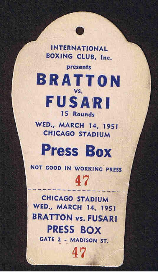 WWWWWWWWWWFusari-Bratton Press Pass.