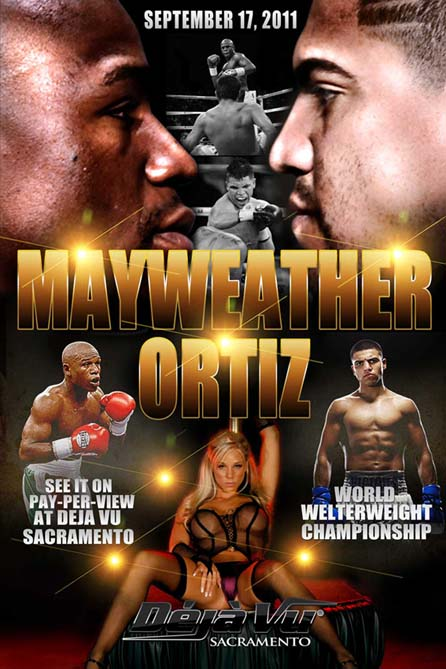 boxing poster#18