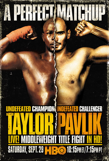 boxing poster#26