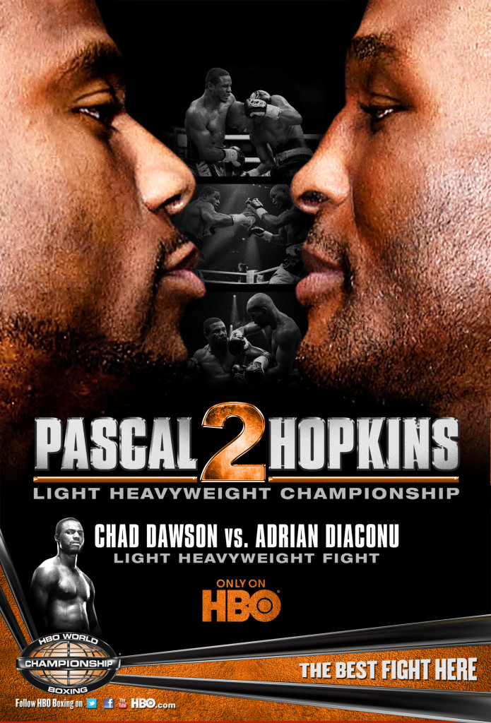 boxing poster#45