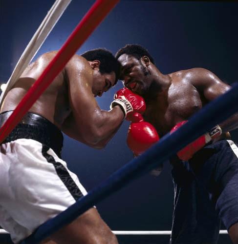 Ali vs. Frazier II