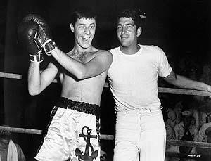 USABNWEBNOVMartin and Lewis Boxing in Sailor Beware