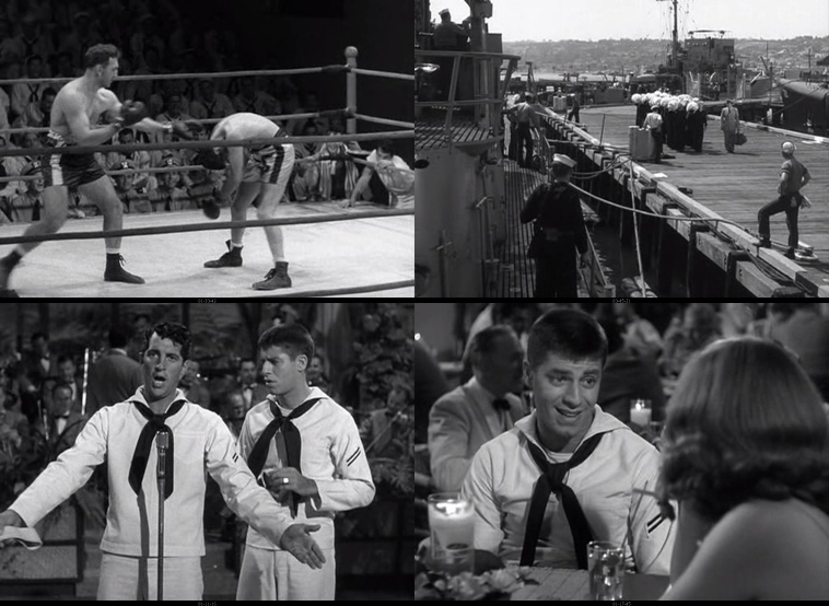 USABNWEBNOVSailor Beware (1952) with Martin and Lewis.