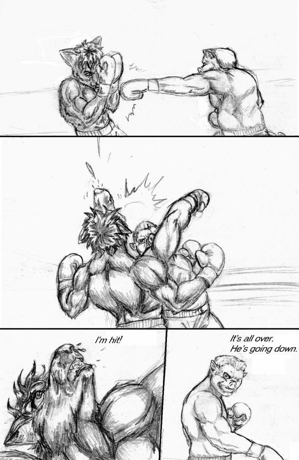 rrrrrrrrrrrrrrrrrboxing comic 1
