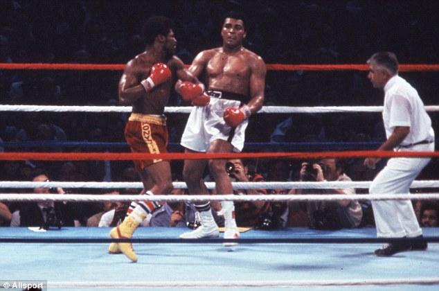 Ali vs. Spinks II.
