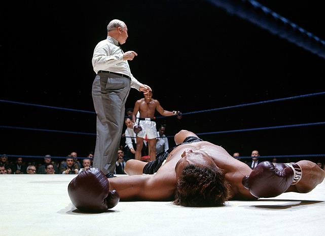 Ali vs. Williams KO. (1)