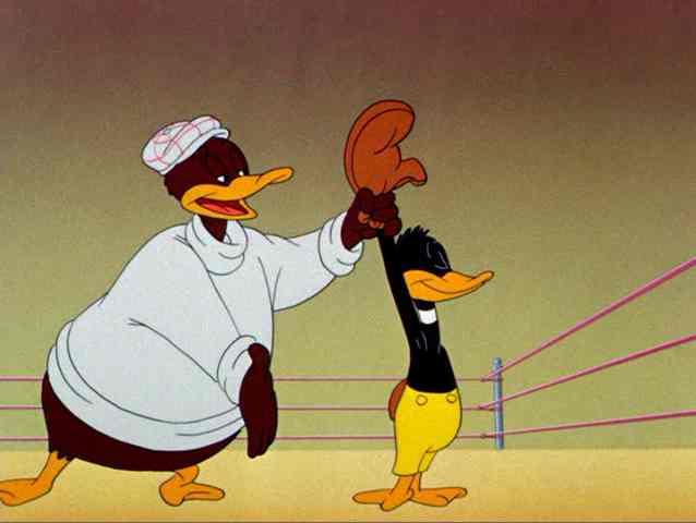 29-daffy-duck-boxing-winner
