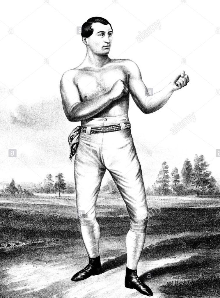 William Perry in his fistic prime.
