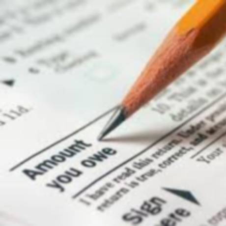 Keep Records to Maximize Tax Deductions with NextWave-iDrive-apps