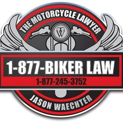 Jason Wechter Attorney Logo
