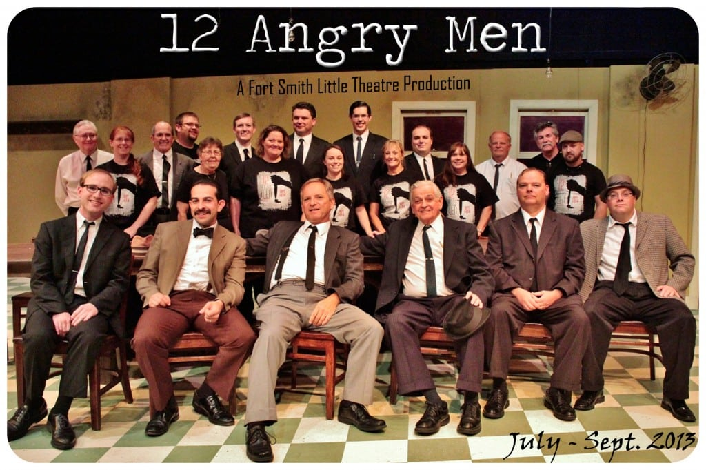 12AM - Cast & Crew