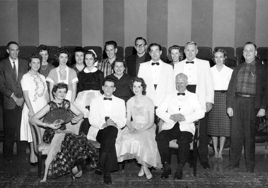 1961TheCircle