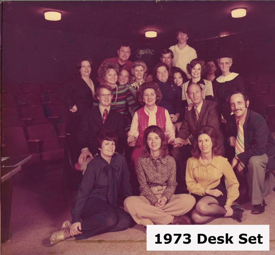 1973-Desk-Set-cast-photo