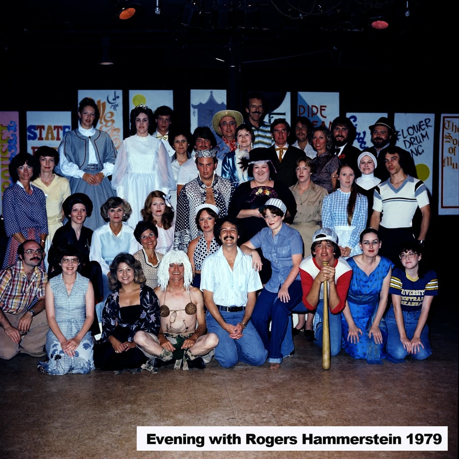 1979-Evening-w-Rogers-Hammerstein-photo