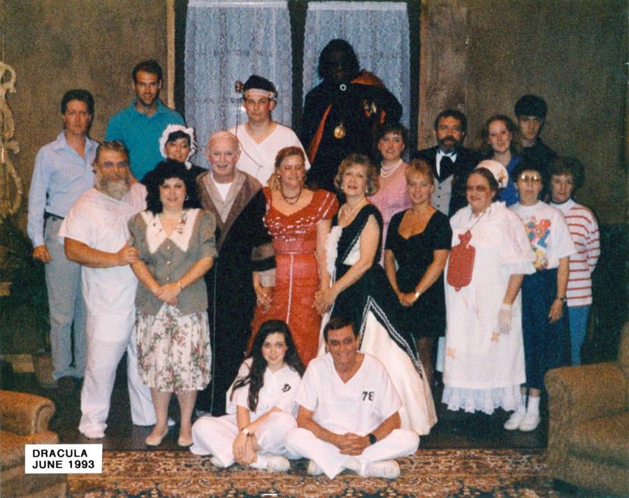 1993Dracula