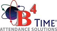 B4 Time Logo