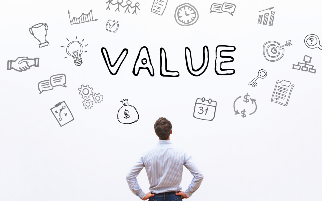 Add Value to YOUR Business-Read the E-Myth by Michael Gerber