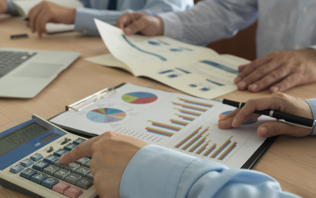 Why Get A Business Valuation?