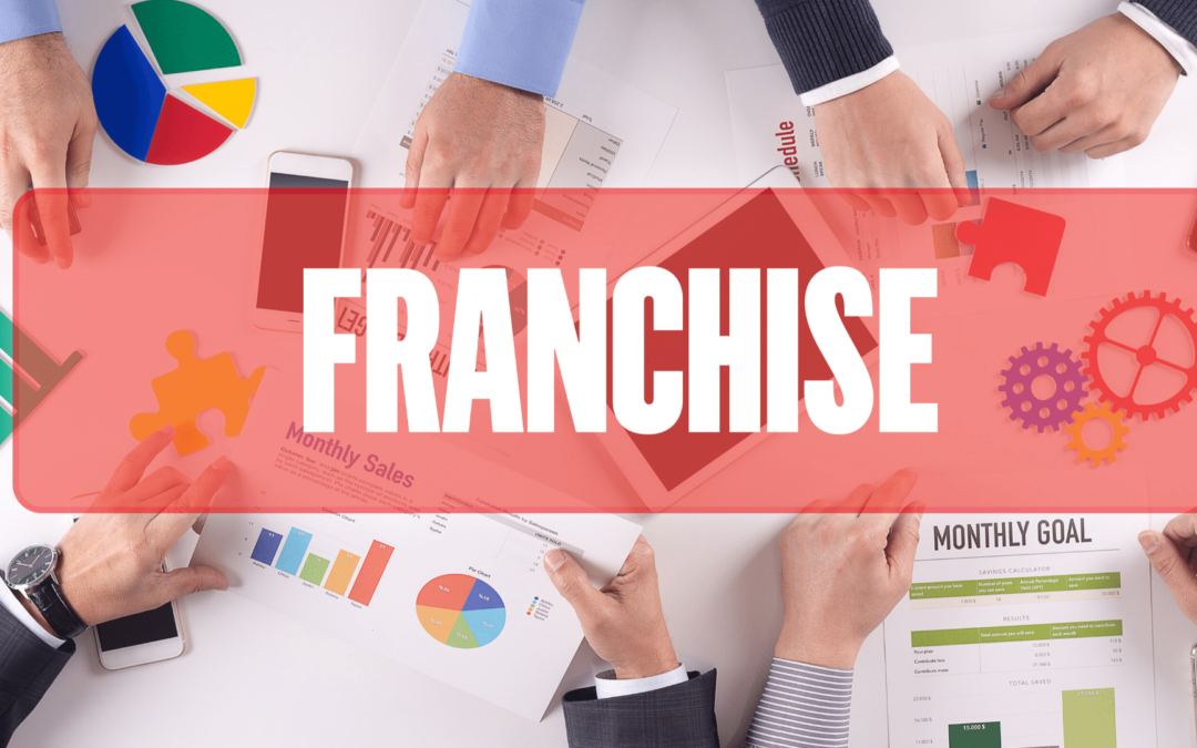 Buying a Franchise: What It's Worth to You?