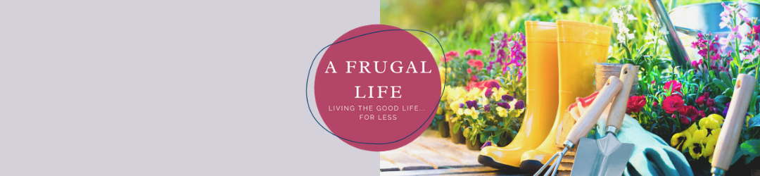 A Frugal Life