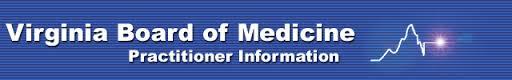 Va board of medicine
