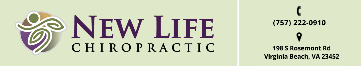 New Life Chiropractic - Virginia Beach