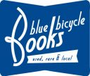 blue bicycle books